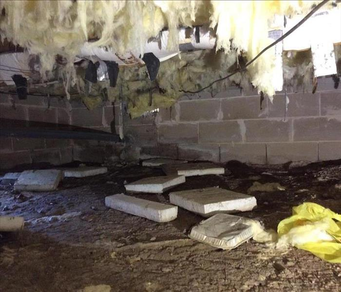Moldy Odor No More in Galloway,NJ Before