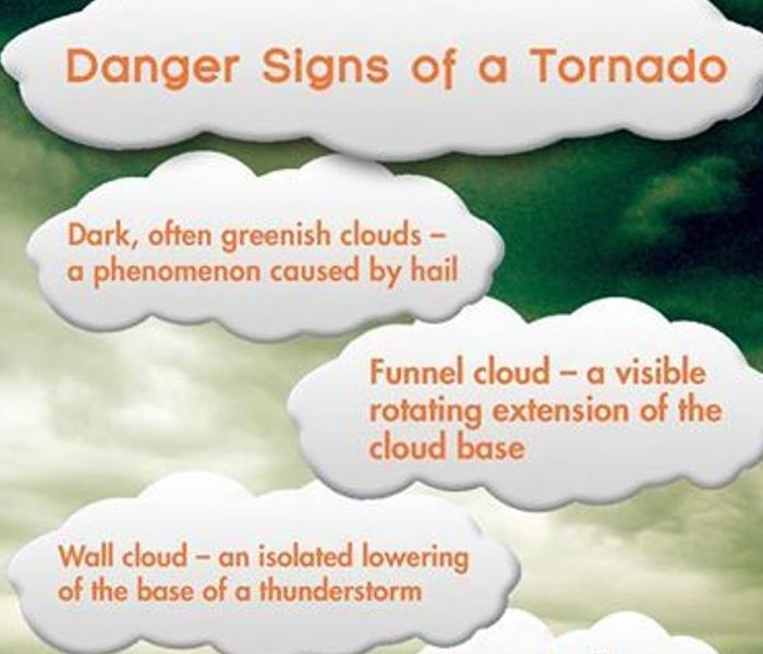 Commercial Safety Tips for Seasonal Storms and Tornadoes