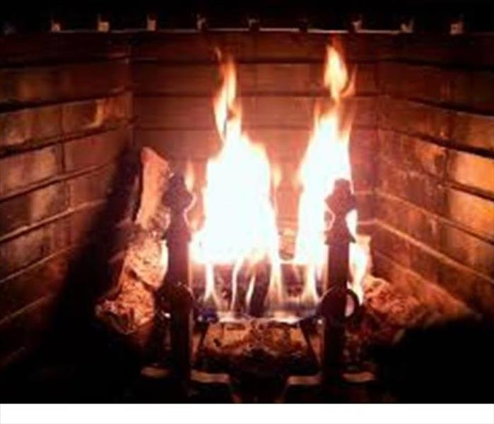 Fire Damage Woodstove and Fireplace Safety Tips