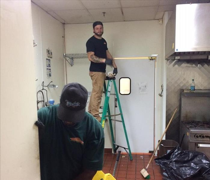 Cleaning Commercial Cleaning at Hamilton Mall,Mays Landing NJ